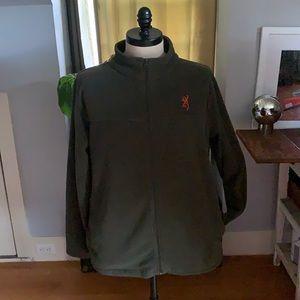 Browning Fleece Jacket